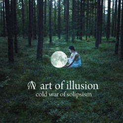 Cold War of Solipsism by Art of Illusion