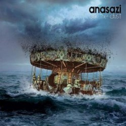 Ask The Dust by Anasazi