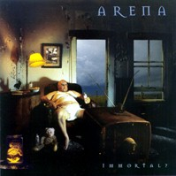 Immortal? by Arena