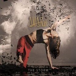 The Storm by Amarok