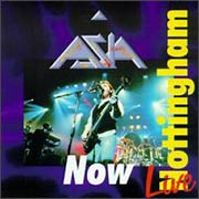 Now Nottingham Live [Live In Nottingham]