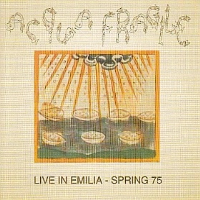 Live in Emilia, Spring 75 by Acqua Fragile
