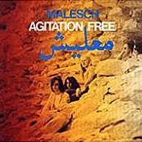 Malesch by Agitation Free
