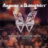 Requested Document Live 1980-1983 Vol. 2