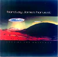 Eyes of the Universe by Barclay James Harvest