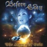 The Legacy Of Gaia by Before Eden