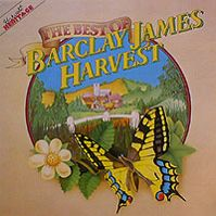 The Best Of Barclay James Harvest by Barclay James Harvest