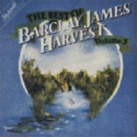 The Best Of Barclay James Harvest Volume 3 by Barclay James Harvest