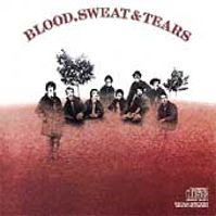 Blood, Sweat, and Tears by Blood, Sweat & Tears