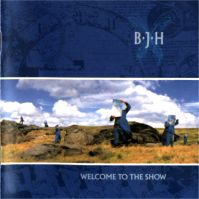 Welcome to the Show by Barclay James Harvest