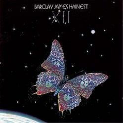 XII by Barclay James Harvest