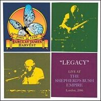 Legacy - Live At The Shepherd's Bush Empire