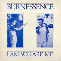 I Am You Are Me by Burnessence by Tim Burness
