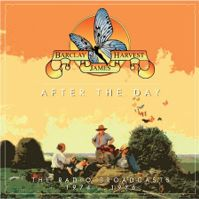 After The Day - Radio Broadcasts 1974-1976 by Barclay James Harvest