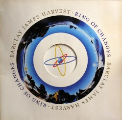 Ring of Changes by Barclay James Harvest