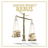 Rebus by Barock Project