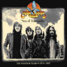 Sea Of Tranquility  (The Polydor Years • 1974-1997)