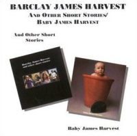 And Other Short Stories / Baby James Harvest