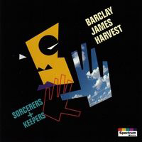 Sorcerers and Keepers by Barclay James Harvest