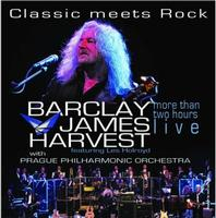 Classic Meets Rock by Barclay James Harvest