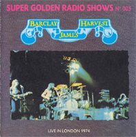 Live in London 1974