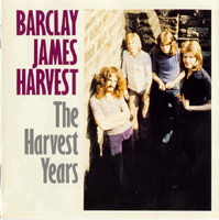 The Harvest Years