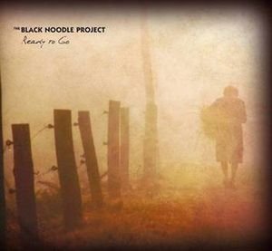 Ready to go by The Black Noodle Project