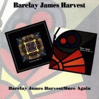 Barclay James Harvest/Once Again