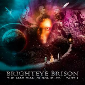 The Magician Chronicles Part 1 by Brighteye Brison
