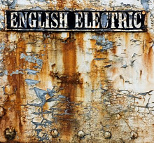 English Electric (Part One) by Big Big Train