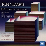 SIX Pieces for Orchestra by Tony Banks