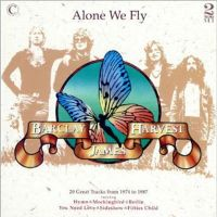 Alone We Fly by Barclay James Harvest