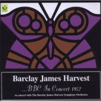 ...BBC in Concert 1972 by Barclay James Harvest