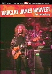 The Anthology by Barclay James Harvest