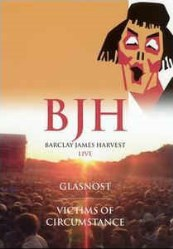 Glastnost / Victims of Circumstance by Barclay James Harvest