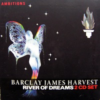 Ambitions: River Of Dreams