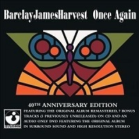 Once Again [40th Anniversary Edition]