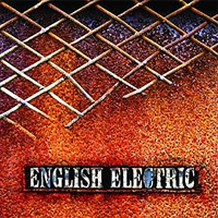 English Electric (Part Two) by Big Big Train