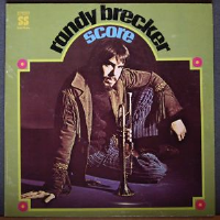 Score by Randy Brecker