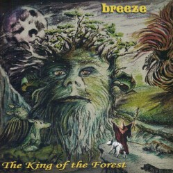 The King of the Forest by Breeze