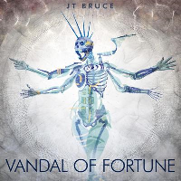 Vandal of Fortune by JT Bruce