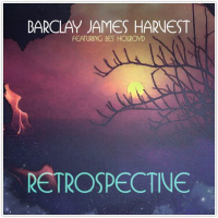 Retrospective (featuring Les Holroyd)