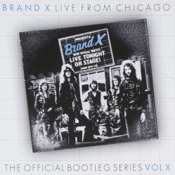 Live From Chicago - Official Bootleg Series, Vol. X