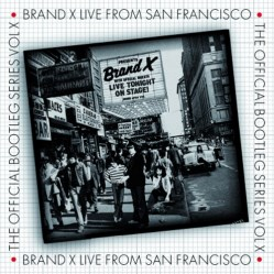Live From San Francisco - Official Bootleg Series, Vol. X