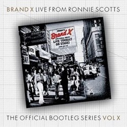 Live From Ronnie Scotts - Official Bootleg Series Vol X