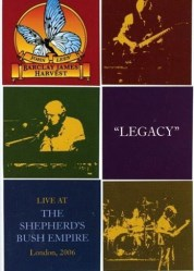 Legacy - Live At The Shepherd's Bush Empire, London 2006  by Barclay James Harvest