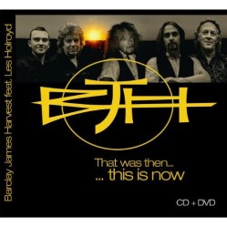That was Then by Barclay James Harvest