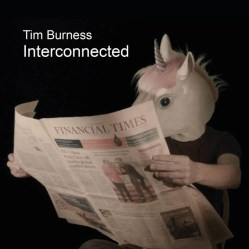 Interconnected by Tim Burness