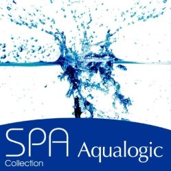 Collection SPA aqualogic by Xavier Boscher