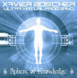 Sphere Of Knowledge by Xavier Boscher